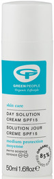 Green People Day Solution SPF 15 50 ml