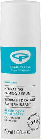 Green People Hydrating Firming Serum 50 ml