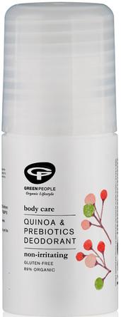 Green People Quinoa & Prebiotics Deodorant 75 ml