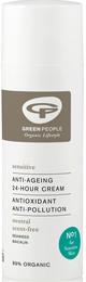 Green People Neutral/Scent Free 24 Hour Cream 50 ml