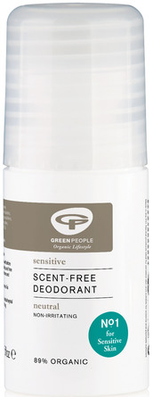 Green People Neutral/Scent Free Deodorant 75 ml