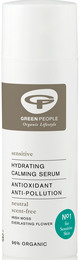 Green People Neutral/Scent Free Hydrating Calming Serum 50 ml