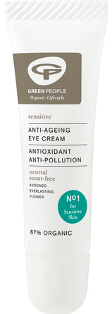 Green People Neutral/Scent Free Eye Cream 10 ml