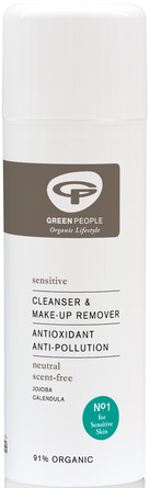 Green People Neutral/Scent Free Cleanser 150 ml