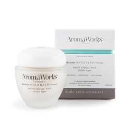 Aroma Works Night Cream 50 ml