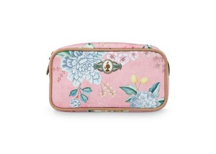 Pip Studio Kosmetikpung Floral Pink