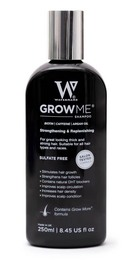 Watermans Grow Me Shampoo 250 ml