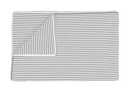 Marc O'Polo Arvid Plaid Grå 130 x 170 cm