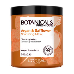 L'Oréal Paris Botanicals Rich Maske 200 ml