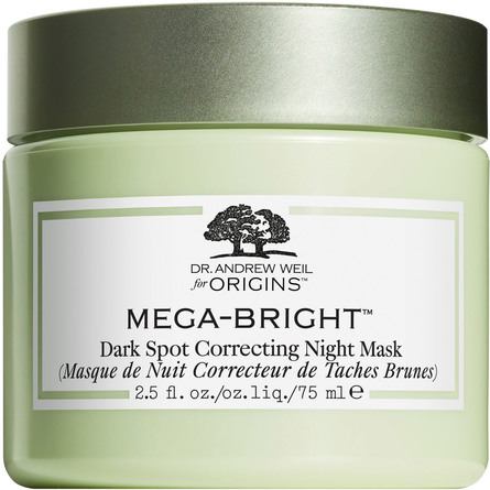 Origins Mega-Bright™ Dark Spot Correcting Night Mask 75 ml