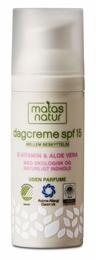 Matas Natur Aloe Vera & E-vitamin Dagcreme SPF 15 50 ml