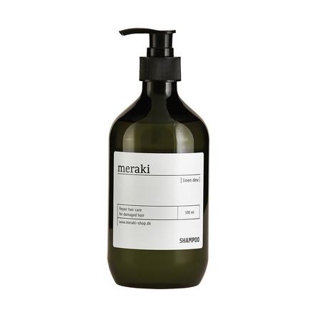 Meraki Shampoo Linen Dew Repair