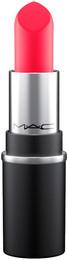 Mini MAC Lipstick Relentlessly Red