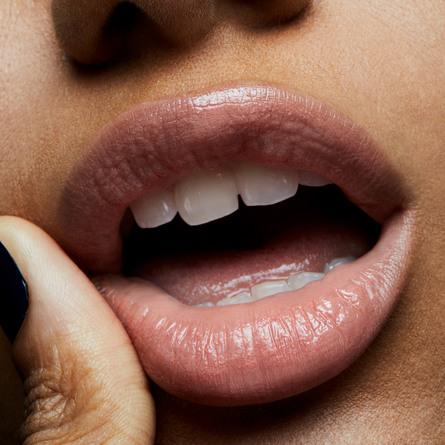 MAC Lipstick The Naturalist