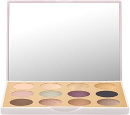 MAC Eye Shadow X 12 Desert Lighting