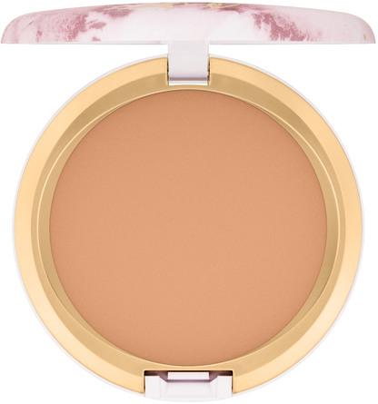 MAC Next to Nothing Bronzing Powder Sun-Soaked Strip