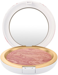 MAC Electric Wonder Iridescent Powder Into Eternity