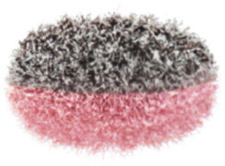 MAC Face Brush 234SES
