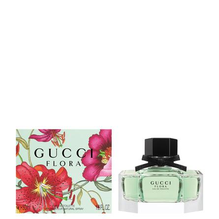 Flora By Gucci Eau de Toilette 50 ml
