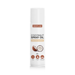 BodyLab Coconut Spray Oil 125 ml