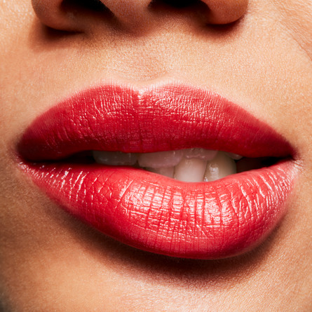 MAC Lipstick Lady Bug