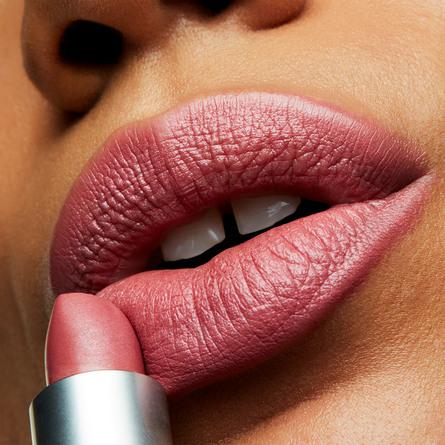MAC Lipstick Brave