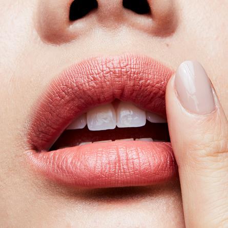 MAC Lipstick Mocha