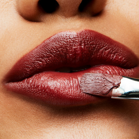 MAC Lipstick Paramount