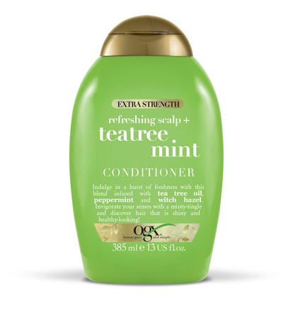 OGX Teatree Mint XS Conditioner 385 ml 385 ml