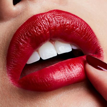 MAC Lipstick MAC Red