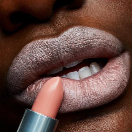 MAC Lipstick Myth