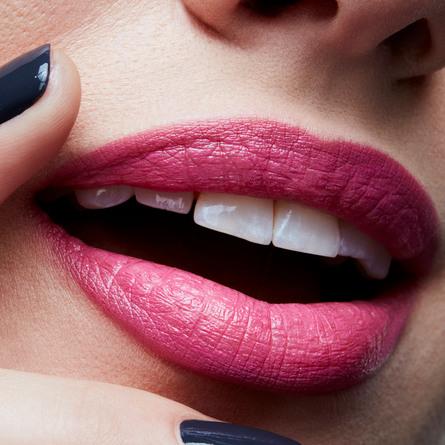MAC Lipstick Pink Nouveau