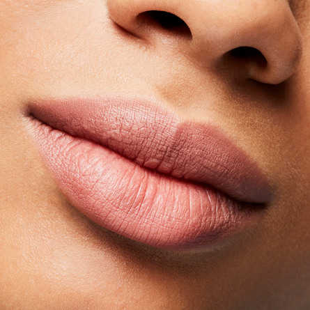 MAC Lipstick Velvet Teddy