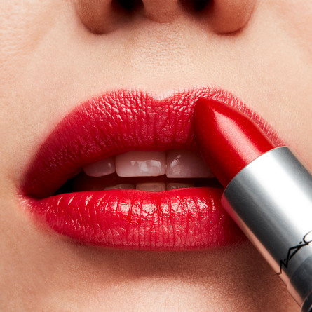MAC Lipstick Cockney