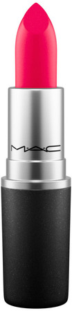 MAC Lipstick Relentlessly Red