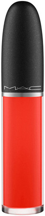 MAC Retro Matte Liquid Lipcolour Quite The Standout