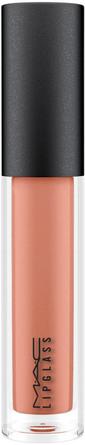 MAC Lipglass Spice