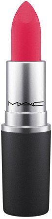 MAC Powder Kiss Lipstick Fall In Love