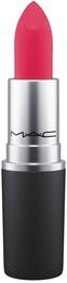 MAC Powder Kiss Lipstick Fall In Love