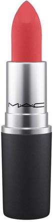 MAC Powder Kiss Lipstick Mandarin O