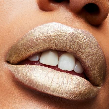 MAC Lipstick Spoiled Fabulous