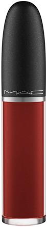 MAC Retro Matte Liquid Lipcolour Carnivor