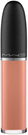 MAC Retro Matte Liquid Lipcolour Burnt Spice
