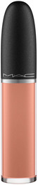 MAC Retro Matte Liquid Lipcolour Burnt Spice