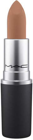 MAC Powder Kiss Lipstick Impulsive