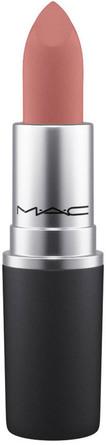 MAC Powder Kiss Lipstick Mull It Over