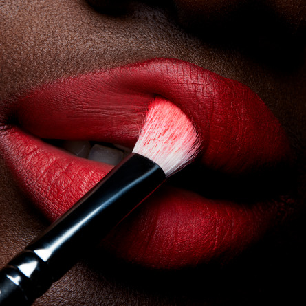 MAC Powder Kiss Lipstick Lasting Passion