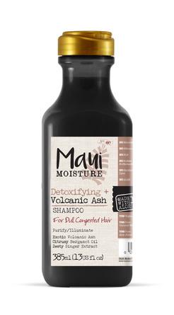 MAUI Volcanic Ash Shampoo 385 ml