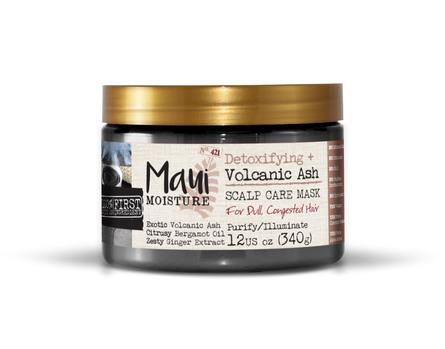 MAUI Volcanic Mask 340 ml