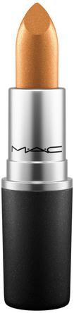 MAC Lipstick Bronze Shimmer